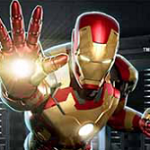 Iron Man 3 free spins