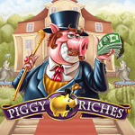 Piggy Riches free spins picture