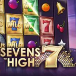 Sevens High Free spins
